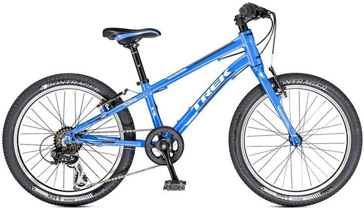Велосипед TREK Superfly 20 Boys (2014) - купить подростковый велосипед по выгодной цене в Москве в интернет-магазине Ultrabike.ru
