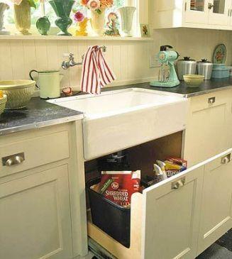farmhouse pantry ideas farm sink 19+ ideas | cottage style
