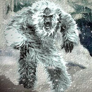 Finding Bigfoot: Animal Planet  If only they knew that Bigfoot lives . . . at CCS!!
