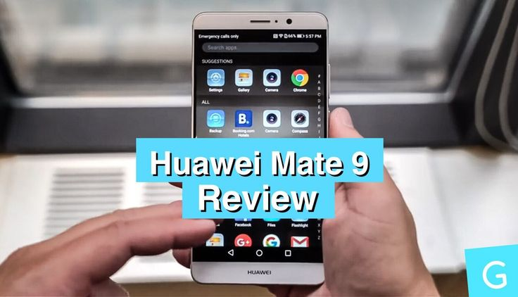 HUAWEI Mate 9 Review - The Mate 9 from Huawei sets out to solve 3 of the biggest problems smartphones face today. Does this super smartphone achieve it?
