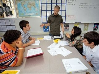 Real World, San Diego: Hands-On Learning at High Tech High   Edutopia