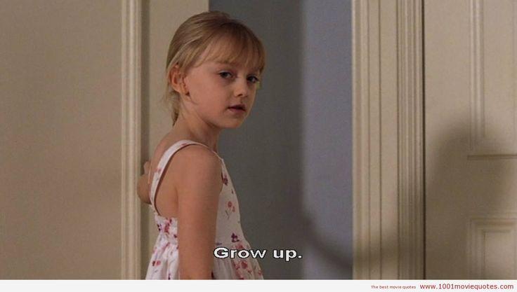 Uptown Girls (2003) - movie quote