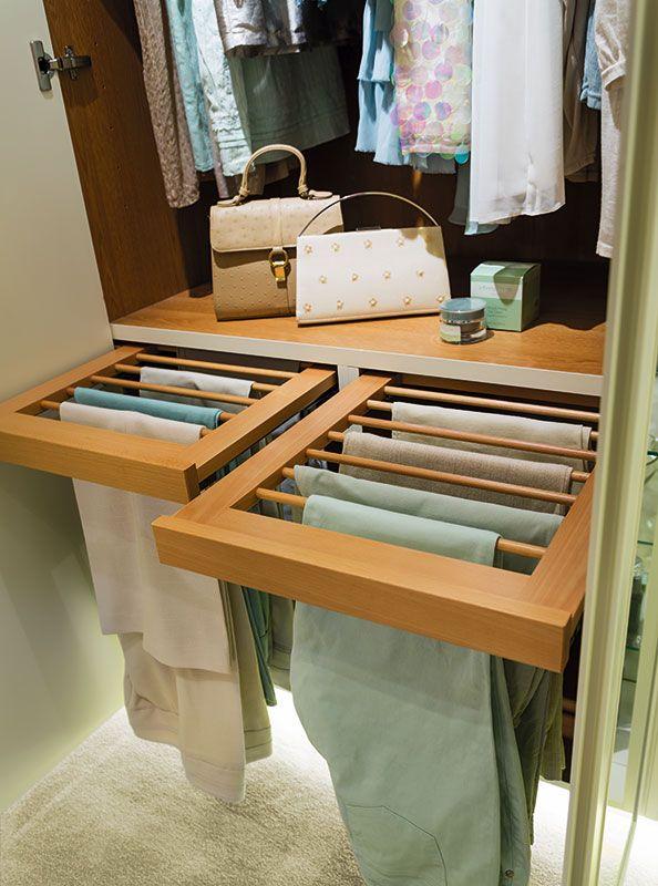 Walk In Wardrobe – Walk In Wardrobe Designs – Neville Johnson