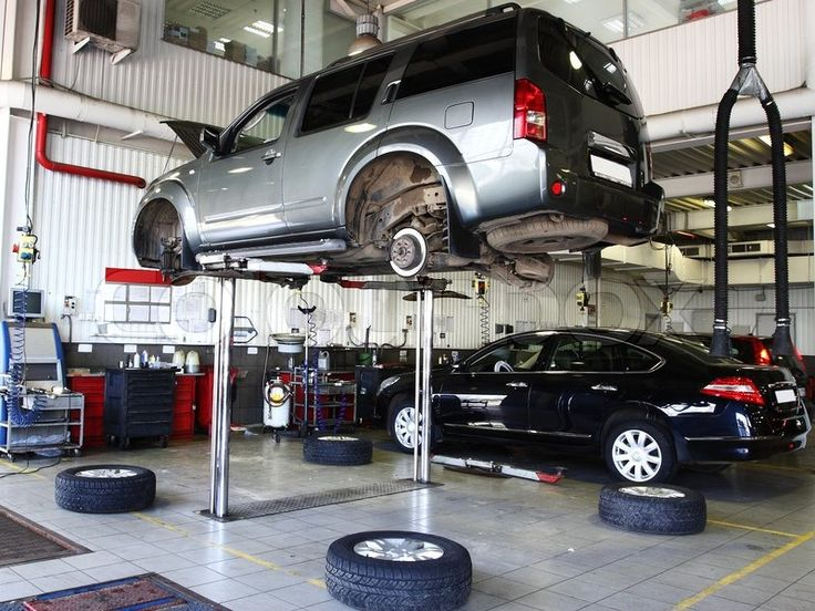 Best 25 garage repair ideas on pinterest painted garage garage repair ideas solutioingenieria Image collections