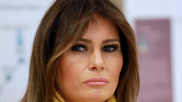 Parkland student blames Trump Jr. for cyberbullying A 14-year-old survivor of the horrific school shooting in Florida pleads with first lady Melania Trump to stop her stepson from bullying her and her family online. What triggered 'horrible messages' »
