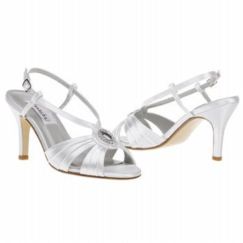 #Dyeables                 #Womens Dress             #Dyeables #Women's #Janelle #Shoes #(White)         Dyeables Women's Janelle Shoes (White)                                        http://www.snaproduct.com/product.aspx?PID=5878725