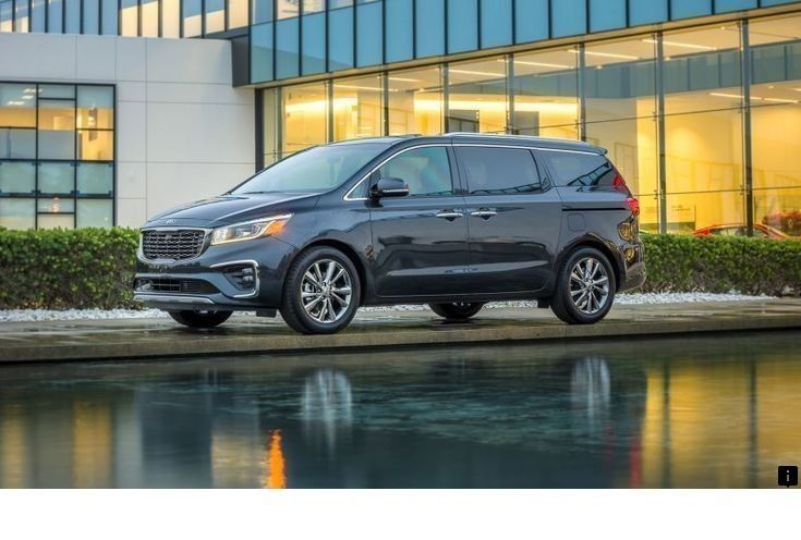 Read More About Luxury Minivan Please Click Here To Read More