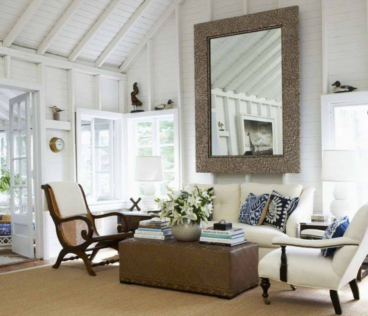 beachbungalowdecoratingideasimages cottage interior design - Cottage Design Ideas