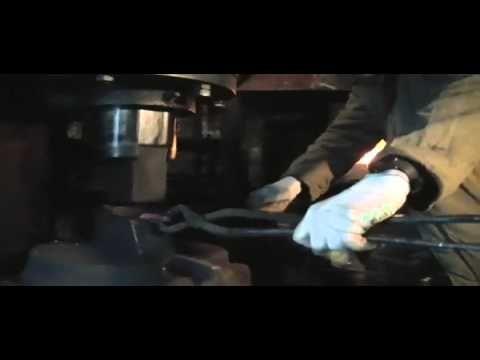 Закалка-отпуск - YouTube