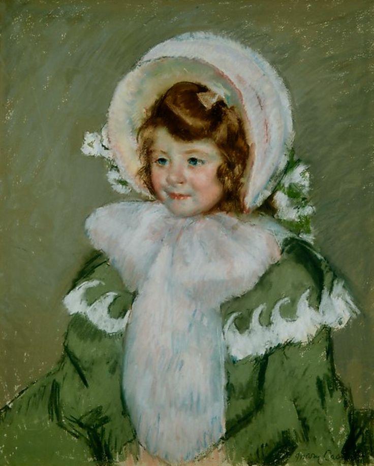 a biography of mary cassatt an american feminist Mary cassatt: an american impressionist (american art)  the medium-sized  volume contains a biography of cassatt by art historian debra mancoff and also.