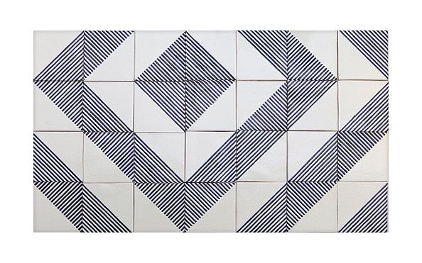 Lino Tile Collection from Studio Davidpompa