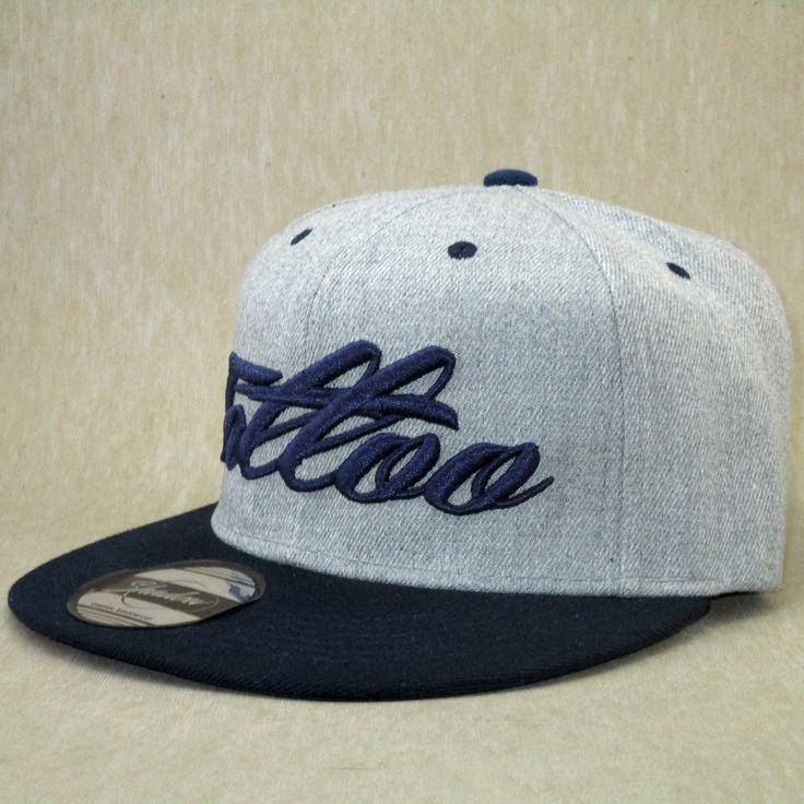 Diseña tu propia gorra.