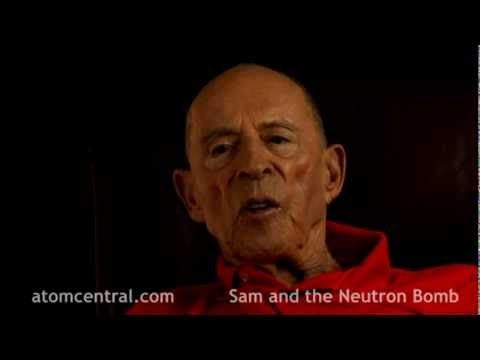 Neutron Bomb creator speaks - YouTube 3:14 Pub 2008