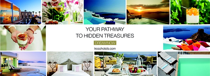 Follow your path to our hidden treasures. tresorhotels.com.