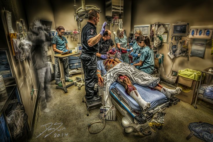 trauma emergency response | Emergency Response Portraits - dansunphotos