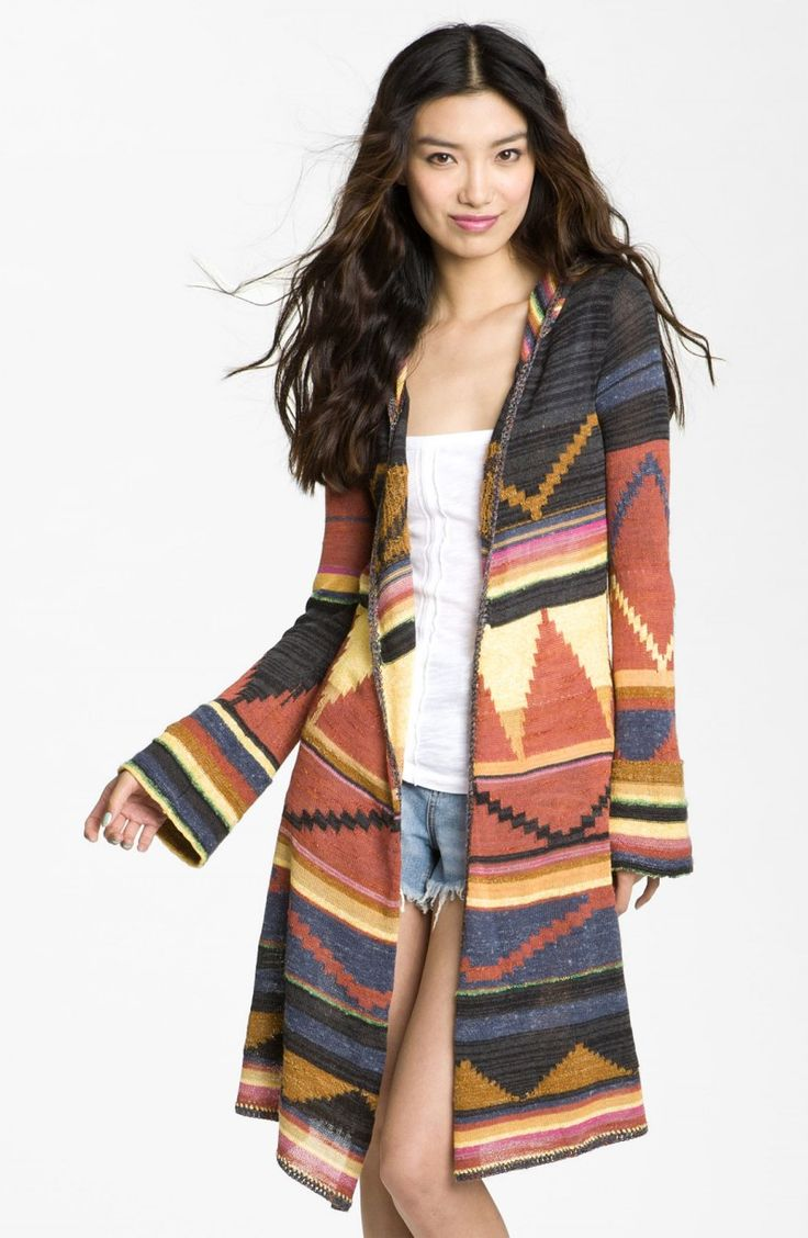22 best Stunning Aztec Cardigan Sweaters for Women images on ...