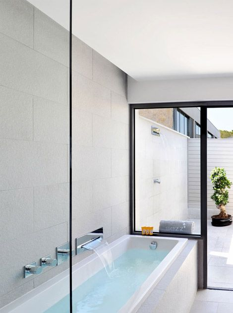 the biggest reason why i want to own a home right now is to have an amazing bathroom.