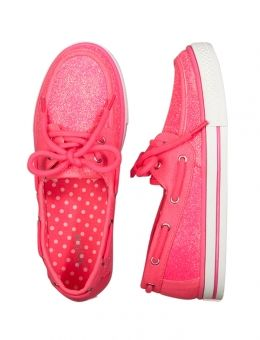 Justice shoes for girls | ... Boat Shoes | Girls {category} {parent_category} | Shop Justice