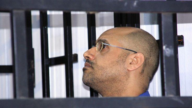 Die Miliz Abu Bakr al-Sadik aus der westlibyschen Stadt Sintan gab die Freilassung des Gaddafi-Sohnes Saif al-Islam bekannt. Wo sich der zum Tod verurteilte Saif al-Islam aktuell aufhält, ist unbekannt. Der Internationale Strafgerichtshof fordert seine Auslieferung.