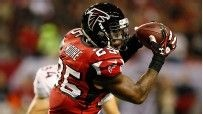 Atlanta Falcons RB Michael Turner charged with DUI, speeding #DUI #NFL