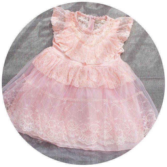 Summer Lace Dress. #petitelapetite #summerbabyclothes #dress #lace #sweet #elegant #princess #girls #hipster #babyclothes #onesie #onesies #onesieset #bodysuit #bodysuitset #romperset #baby #babies #toddler #toddlers #summer #summerwear #clothing #cute #toddlerwear #babywear  #summerclothes #clothes #cotton #babyclothesforsale #cutebabyclothes #coolbabyclothes #uniquebabyclothes #trendybabyclothes  #babyclothessale #babyclothesideas #babyclothesus #freeshipping