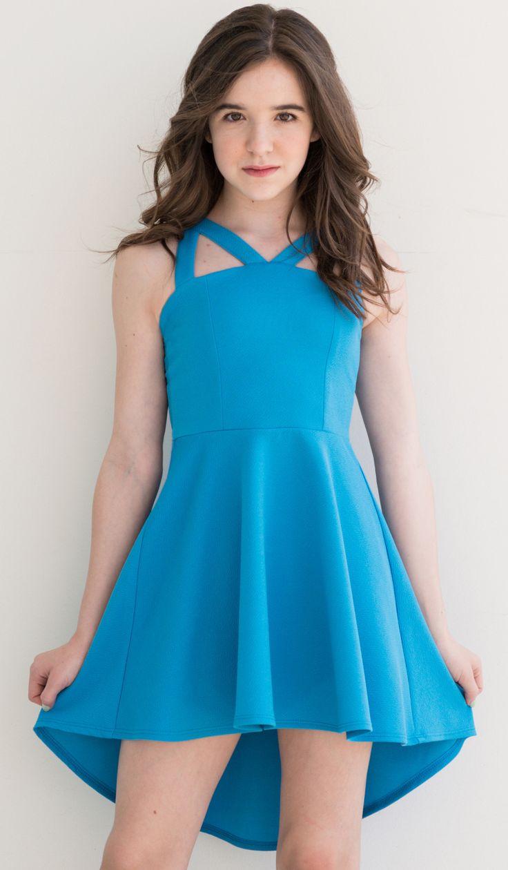 the jessie dress 2622  dresses for tweens girls dresses