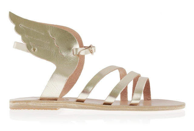 Angel shoes: Winged Sandals, Wings Shoes, Style, Clothes, Ancient Greece Sandal, Bull Shoes, Angel Shoes, Ancient Greek Sandals, Wing Sandals