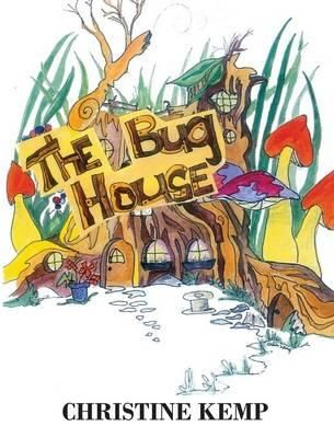 The Bug House By Christine Kemp, 9781478725459., Graphic Novels
