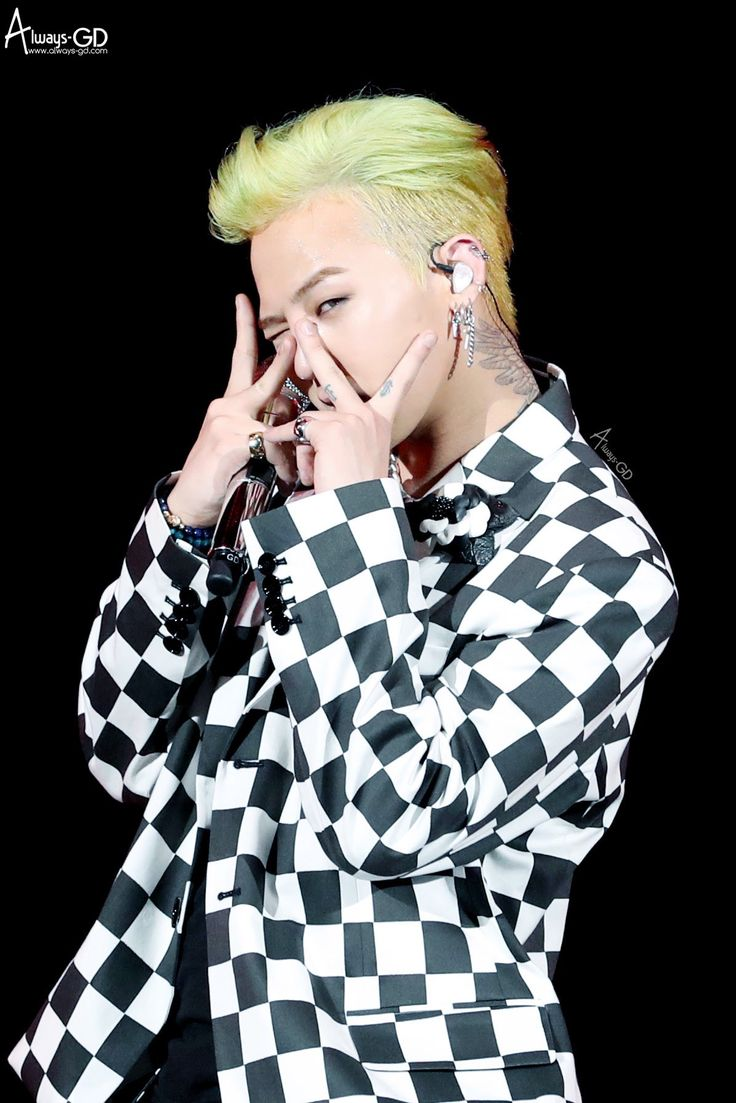 161120 G-Dragon - BIGBANG 0.TO.10 THE FINAL in Fukuoka