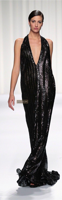 Абед Махфуз Couture весна-лето 2013