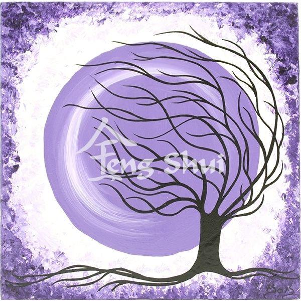 obraz-strom-zivota-fialovy-8401.jpg (600×600)