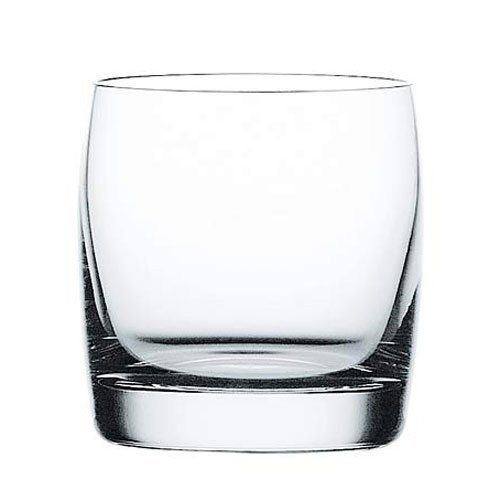 Nachtmann Vivendi Crystal Whisky Tumbler, Set of 4
