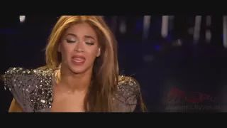 Beyonce - Resentment !!! Her Best Live Song EVER !!! - YouTube