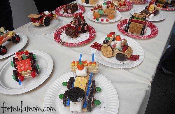 sugar rush party ideas | Sugar Rush Candy Car Showcase #WreckItRalph #DisneyMoviesEvent