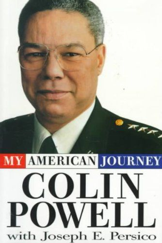 13 best books worth reading images on pinterest book lists my american journey an autobiography by colin l and persico joseph powell fandeluxe Gallery