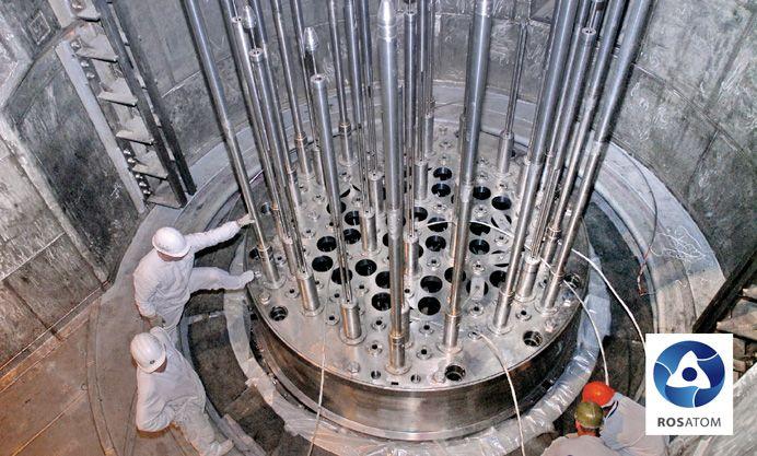 Rosatom'dan Güney Afrika'ya nükleer enerji alanında stratejik ortaklık teklifi