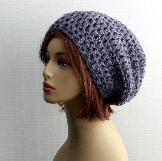 40e32dc8a Women Slouchy Hat Wool Alpaca Beanie Winter Hat Teens Hipster Hat ...