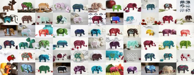 kniis elephants