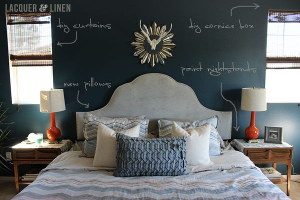 Behr Paint Blue Bedrooms