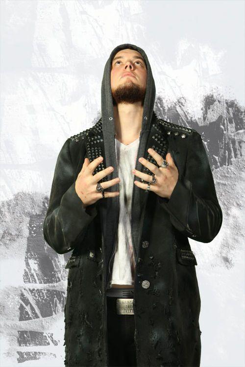 Baron Corbin #NXT