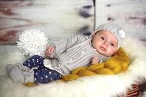 Fotodeko-photographic studio for newborn photo