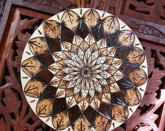 1000 id es sur le th me fleur mandala sur pinterest. Black Bedroom Furniture Sets. Home Design Ideas