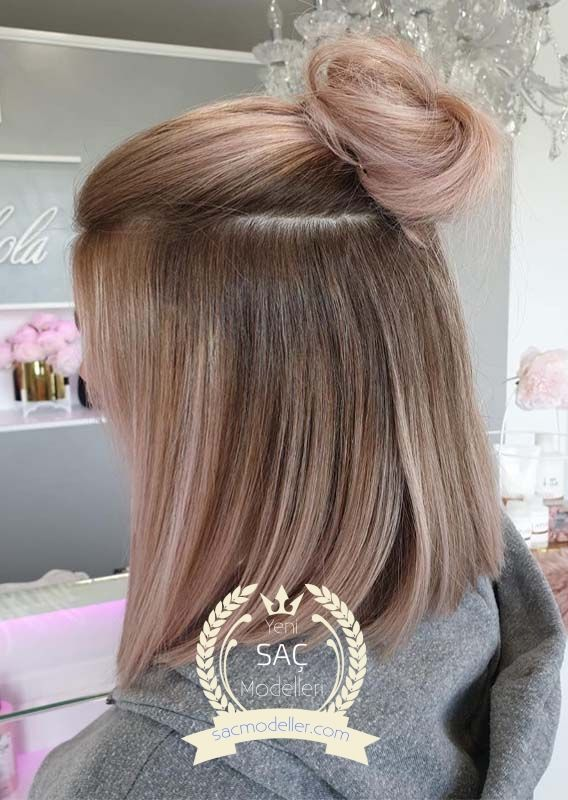 Gorgeous Hairstyles For Black Hair Shades Sac Yeni Sac Sac