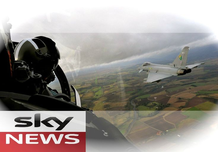 flygcforum.com ✈ PROTECTING BRITISH AIRSPACE ✈ How RAF Jets Would Shoot Down Hostile Aircraft ✈