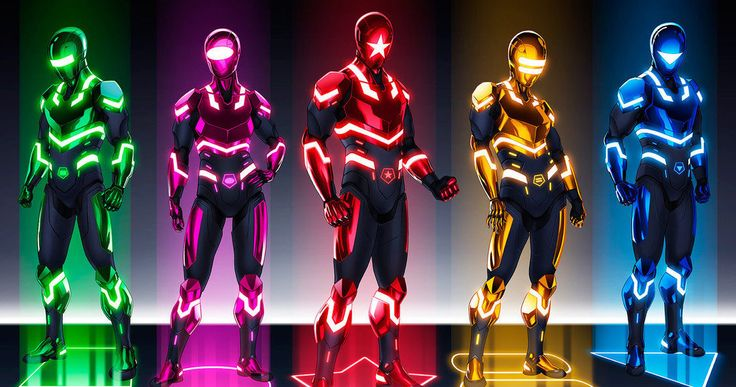 'Power Rangers' Reboot Starts Production January 2016 -- Production on Lionsgate's upcomign 'Power Rangers' reboot, directed by Dean Israelite, is set to begin in Vancouver this coming January. -- http://movieweb.com/power-rangers-movie-reboot-production-start/
