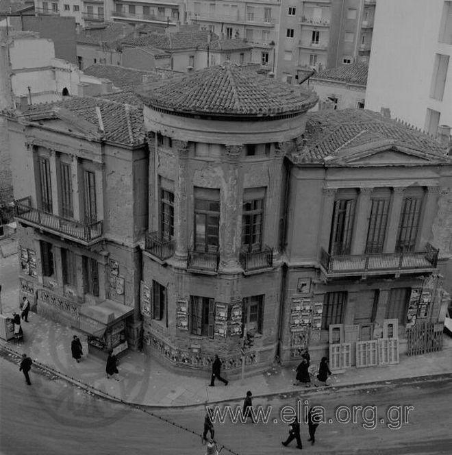 Ο κατεδαφισμένος πολιτισμός της Αθήνας: Κτίρια που γκρεμίσαμε και το μετανιώσαμε - Weekend Edition - NEWS247
