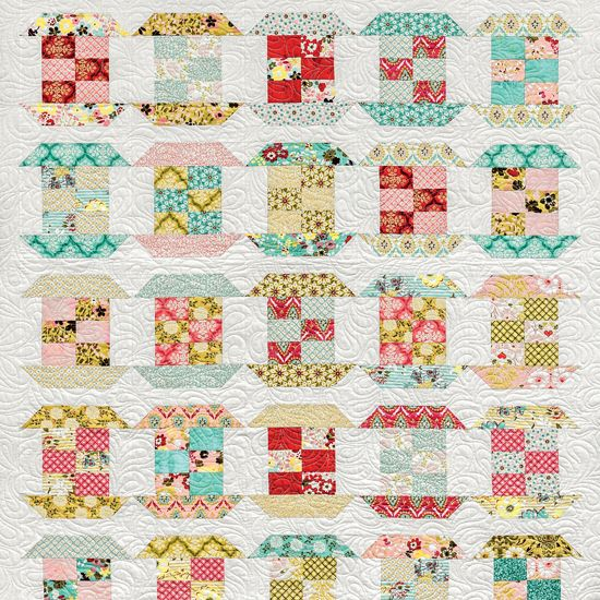 Martingale - That Patchwork Place Quilt Calendar 2014