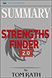 Free Kindle Book -   Summary: StrengthsFinder 2.0