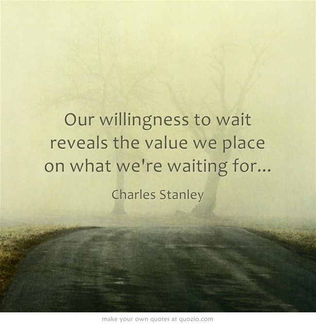 waiting girl quotes - photo #30