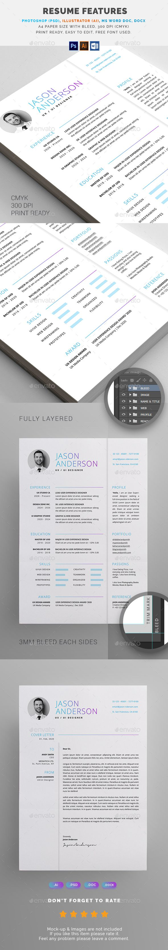 printable resume format%0A  Resume Template